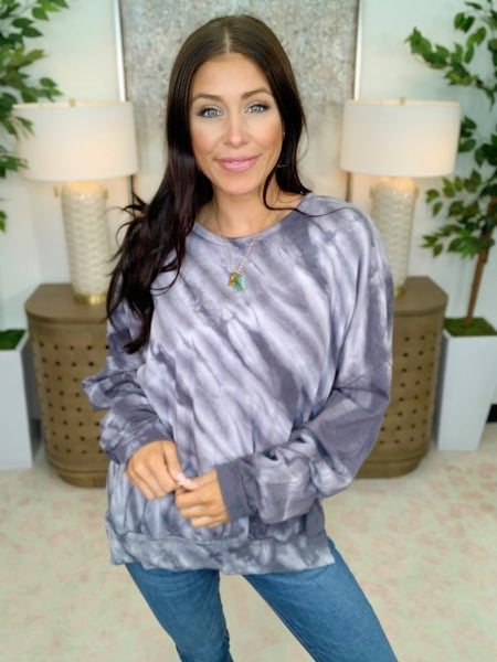So Nice Out Sweater - 2 Colors!