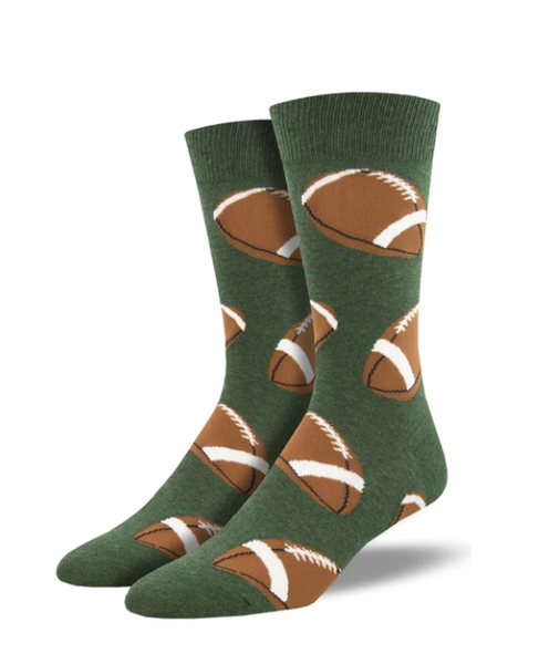 Pigskin Socks