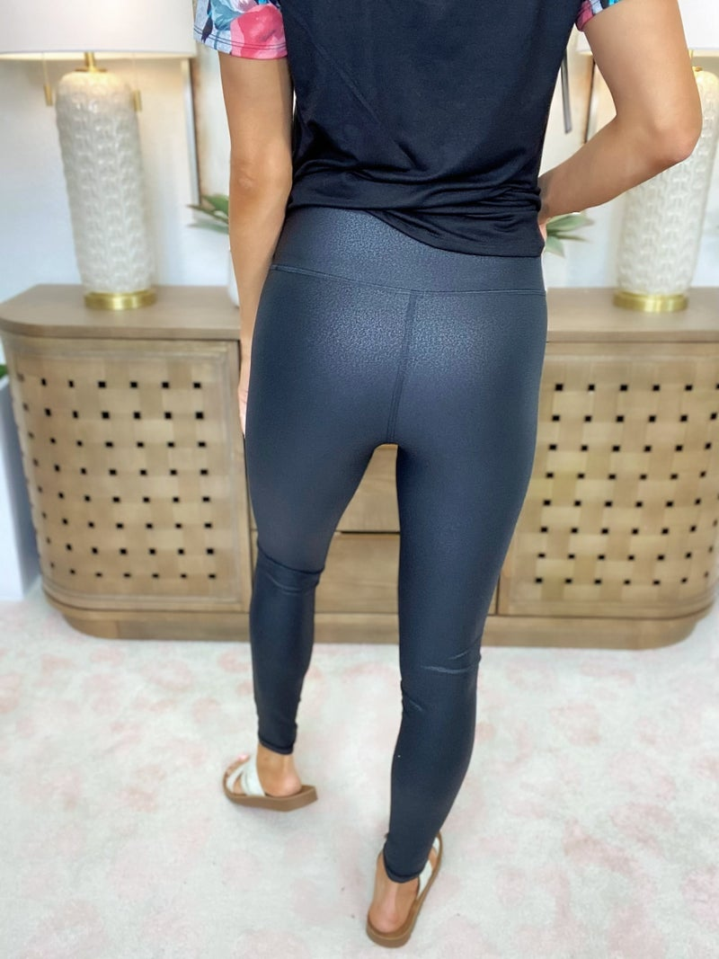 SPANX INSPIRED! Catch Me On The Tread Leggings