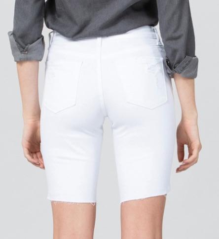 Obvious Selection Denim Shorts
