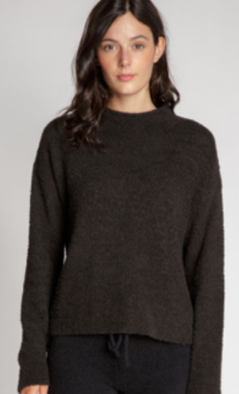 Mitzie Sweater - 2 Colors!