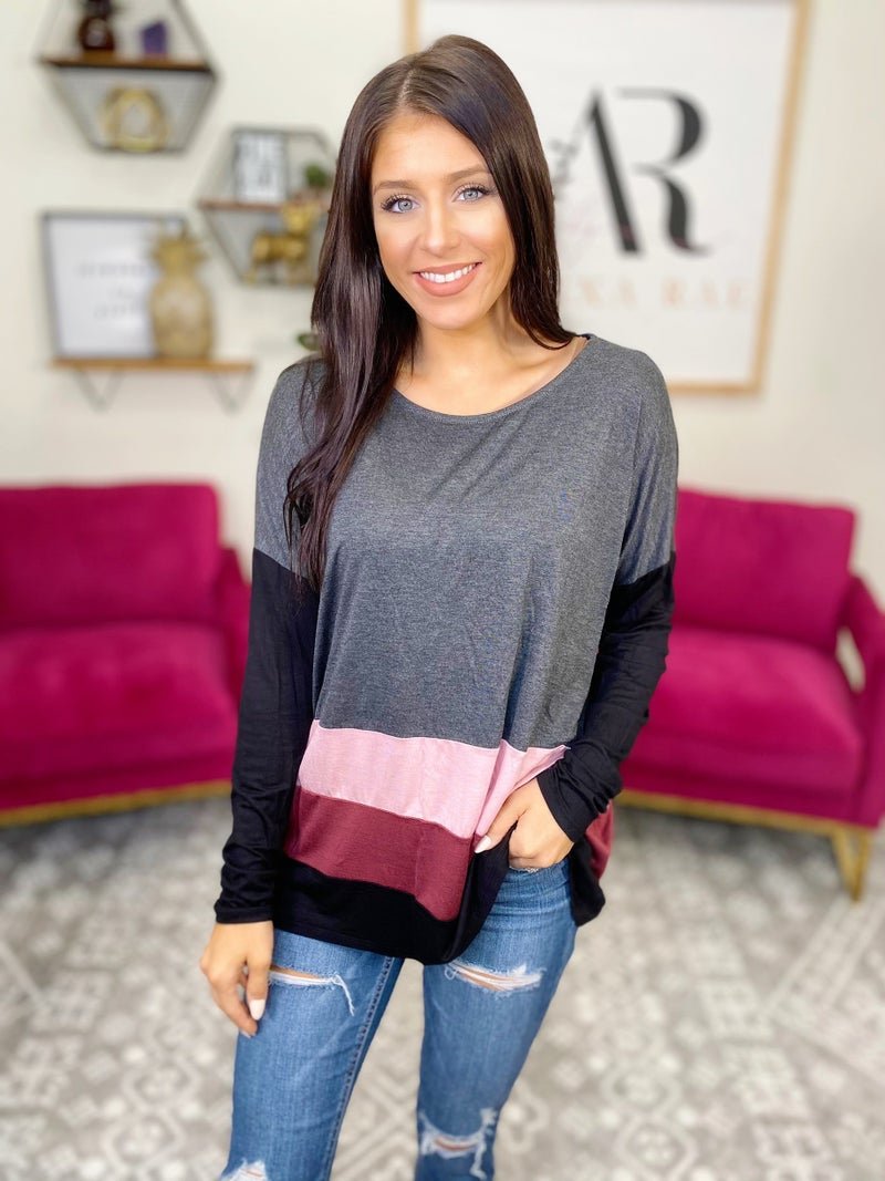 Highly Favored Top