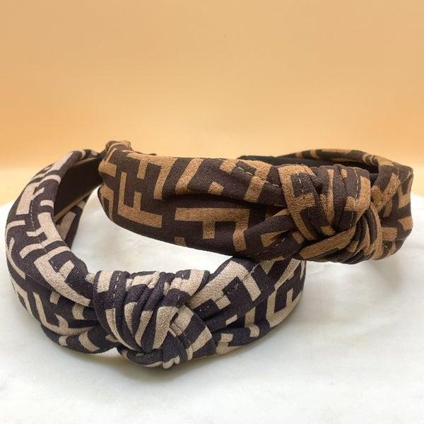 Gemelli Cabo Headband - 2 Colors!