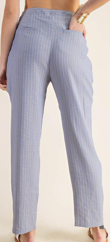 Hot Pocket Pants