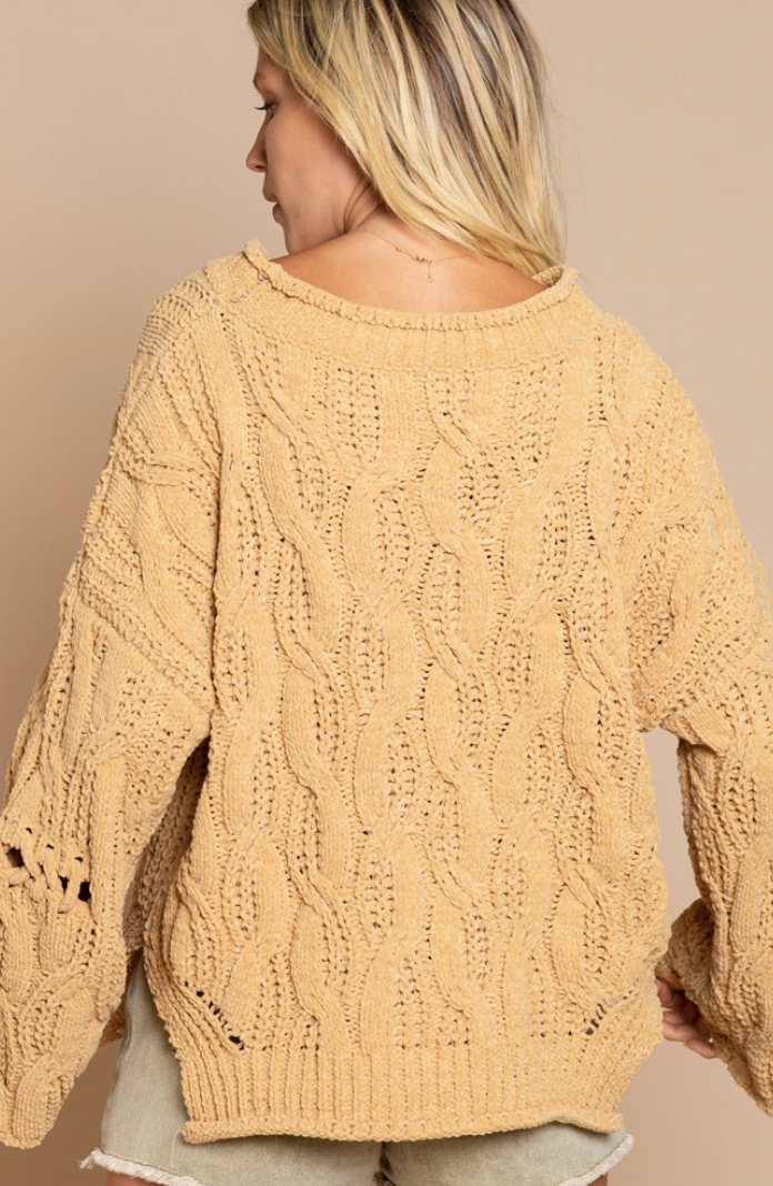 Truly Better Sweater - 3 Colors!