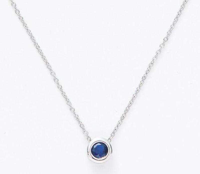 Melania Clara Shine Necklace - 2 Colors!