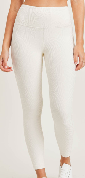 Running The Show Leggings - 2 Colors!