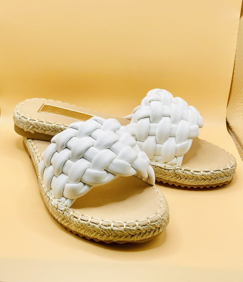 CCOCCI Exam Sandal - 3 Colors!