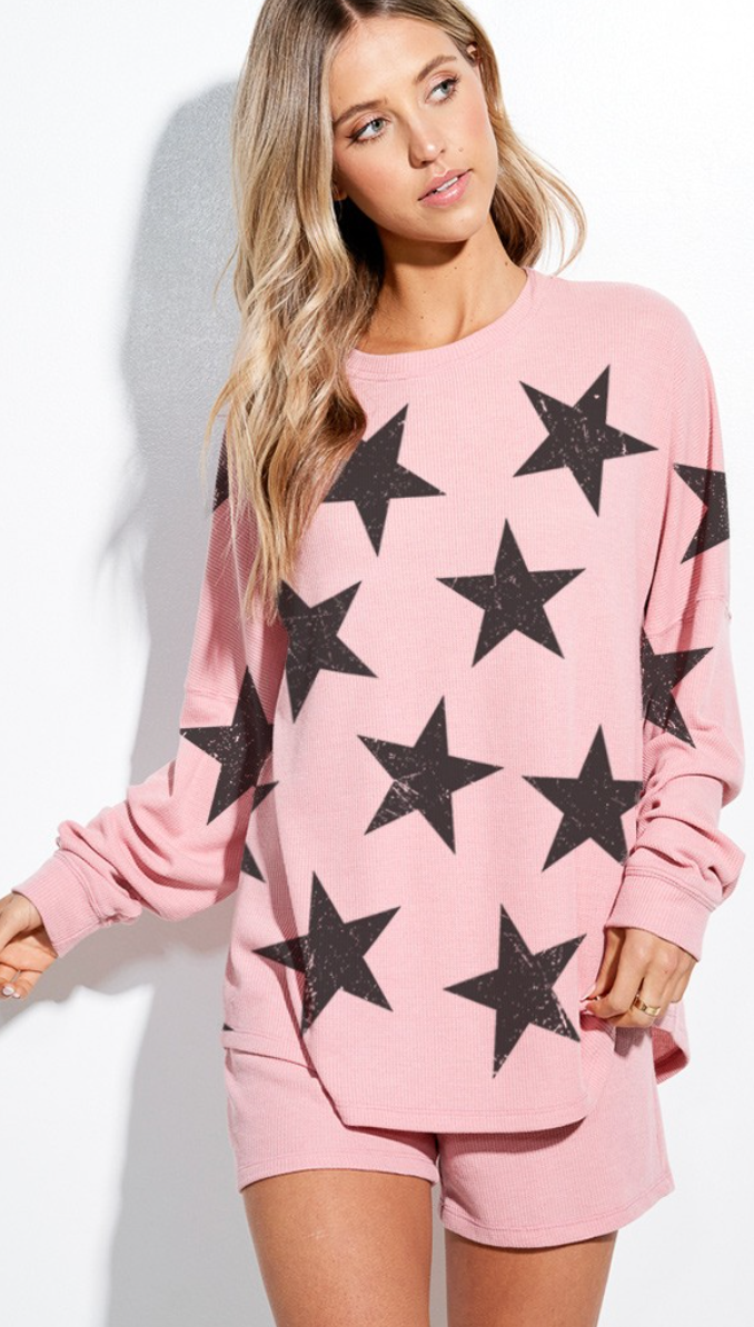 Star All Over Set - 3 Colors!