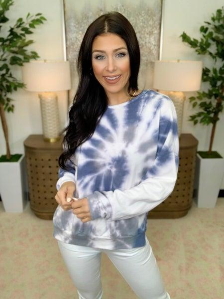 Spiraling Dreams Sweatshirt - 4 Colors!