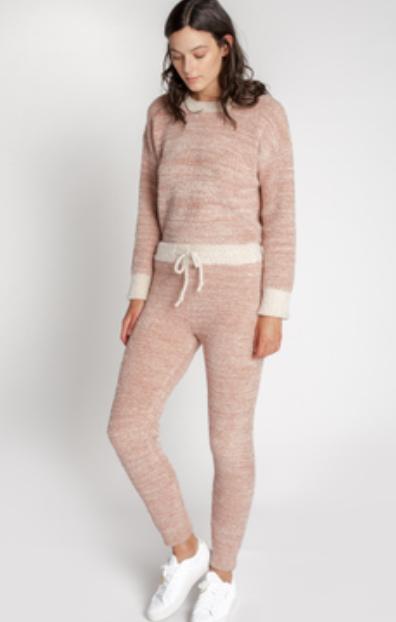 Anthurium Sweater - 2 Colors!