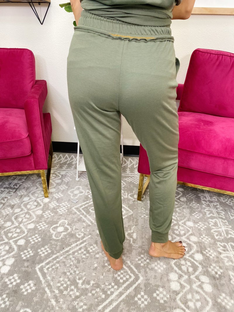Together Is Nice Bottoms - 2 Colors!