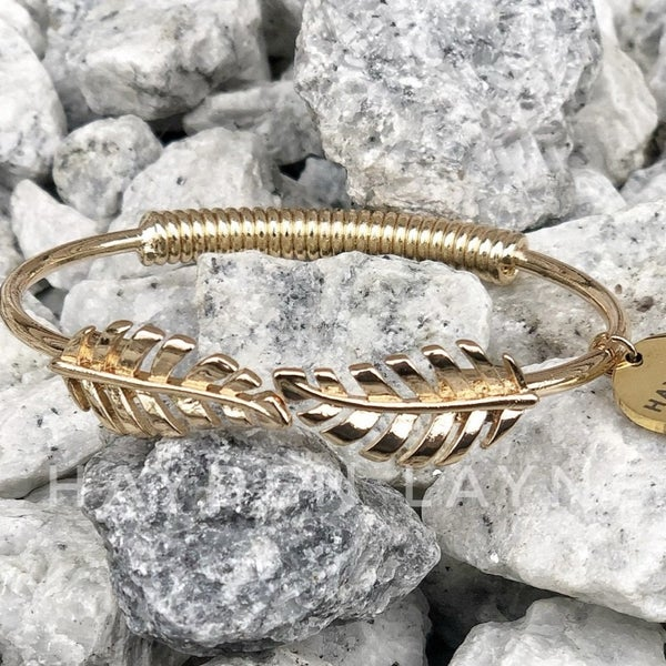 GOLDEN GROWTH CUFF