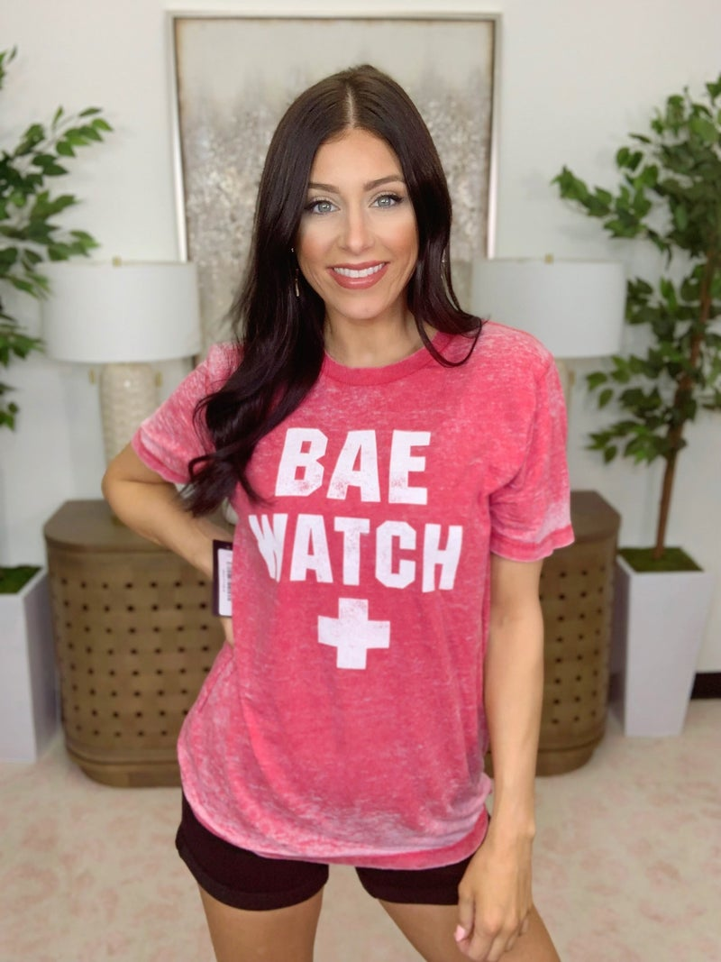 Bae Watch Top