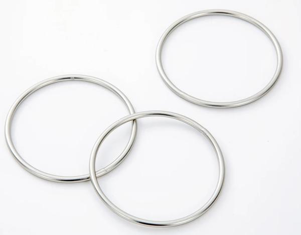 Melania Clara Chelsea Bracelet Silver - Shiny