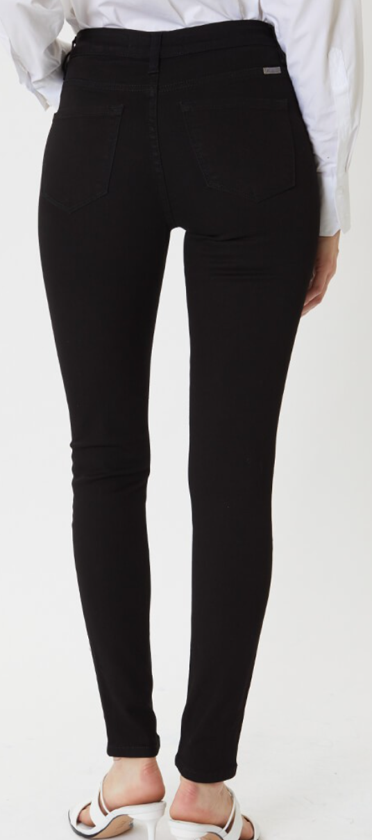 Kancan Beauty High Rise Skinny