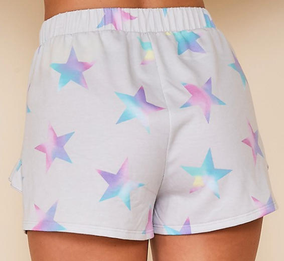 The Star Of The Show Shorts