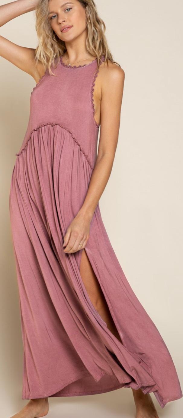Express And Impress Dress - 2 Colors!