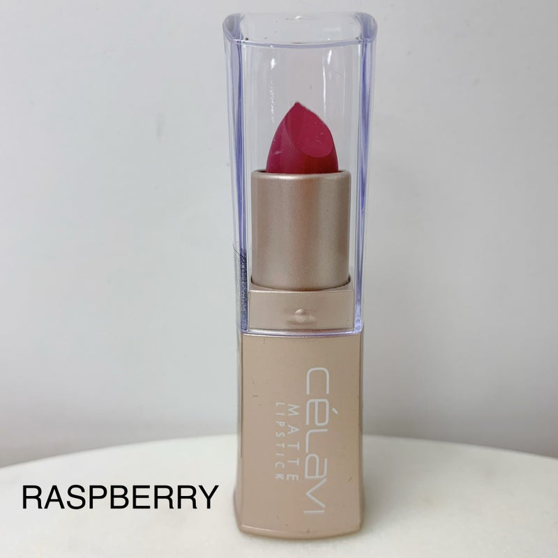 Celavi Matte Lipsticks - 6 Colors!
