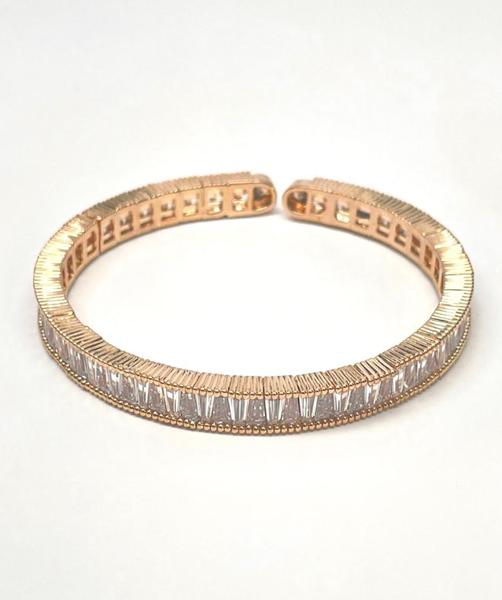 Melania Clara Queen Bracelet