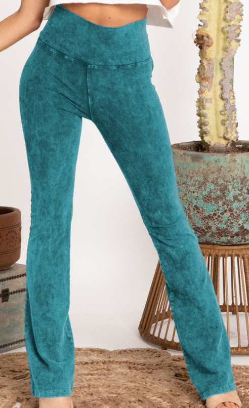 Mineral Riches Bottoms - 3 Colors!