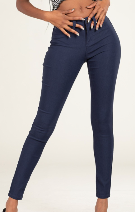 YMI She Will Rise Skinny Jeans- 4 Colors!