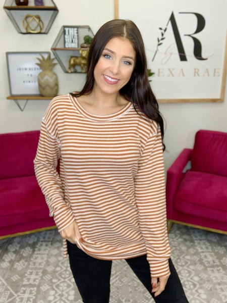 Beautiful Life Sweater - 2 Colors!