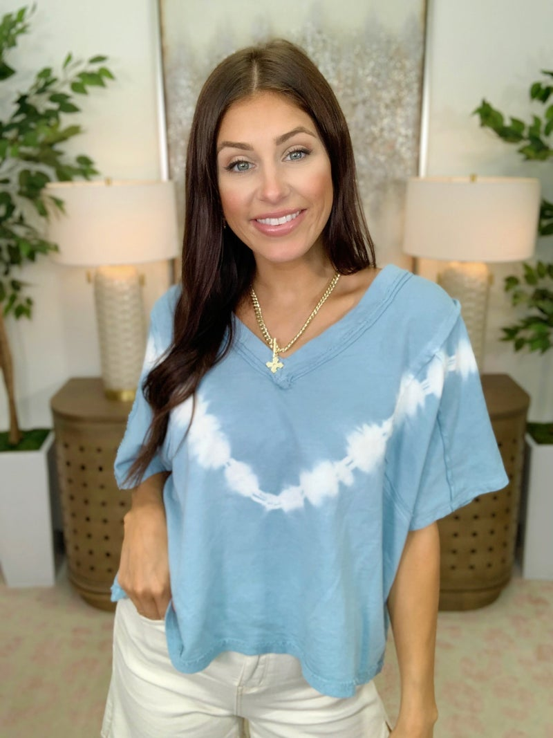 Ride Or Dye Top - 3 Colors!