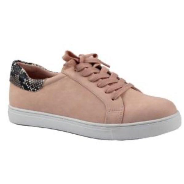 The Ellie Sneaker