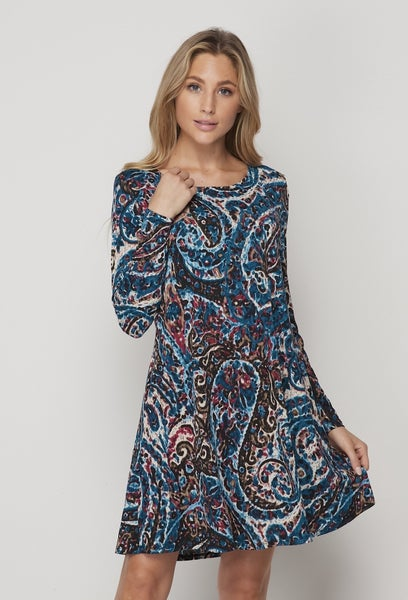 The Sierra Dress