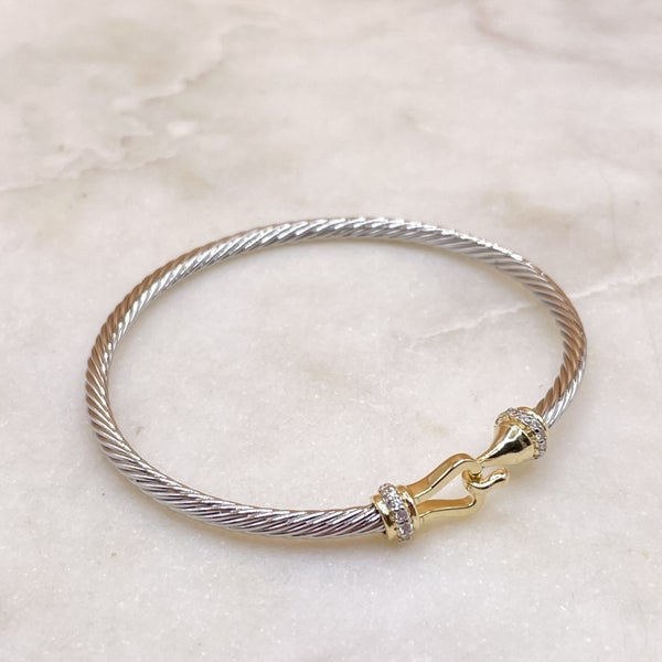 Take Me To Madrid Bracelet