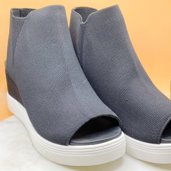 MIA Vanesa Shoes-2 Colors!