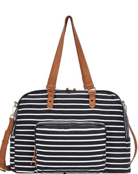 The Donna Weekender Bag
