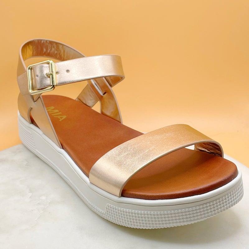 MIA Melvina Sandals
