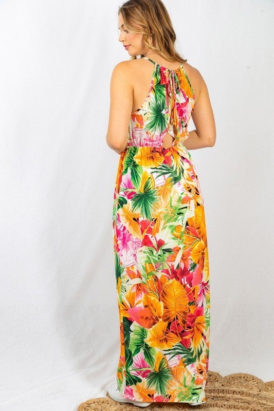 Florida Sunrise Dress