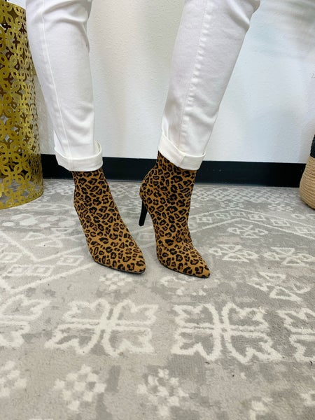 MIA Mckinley Leopard