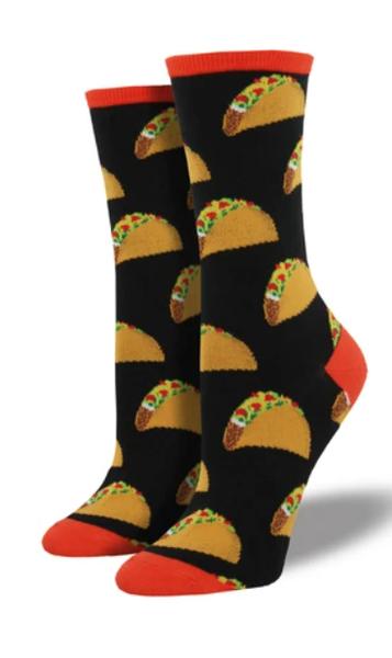 Tacos Socks
