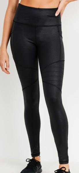 Catwoman Leggings