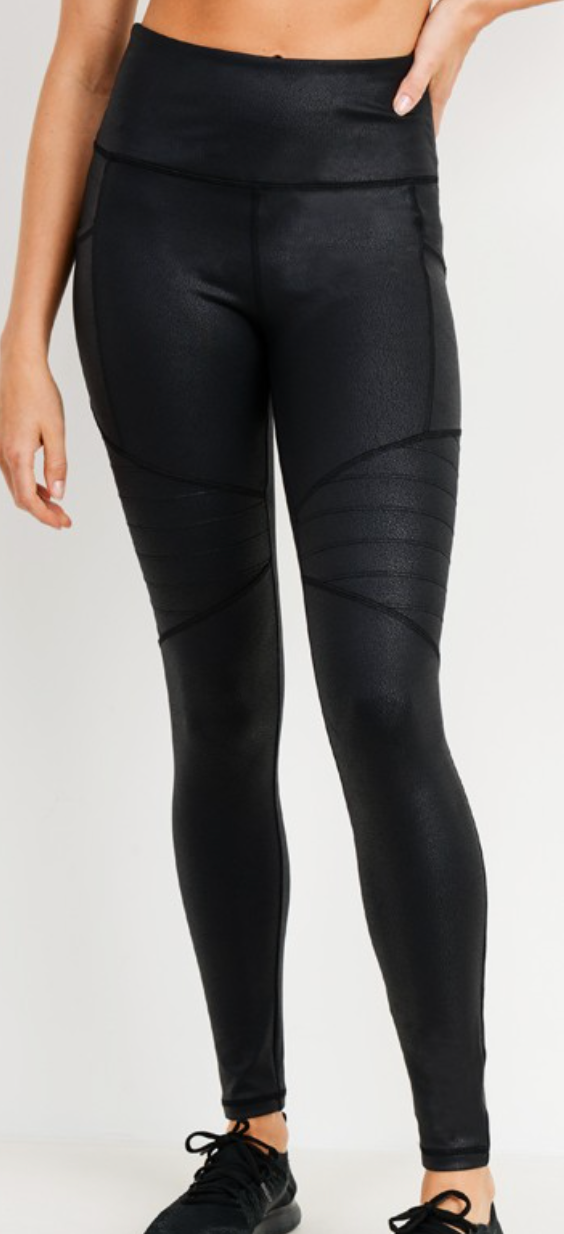 Catwoman Leggings