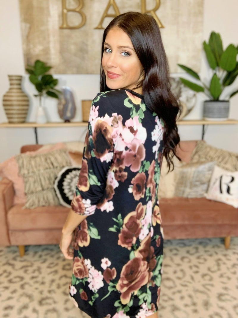 In My Zone Dress