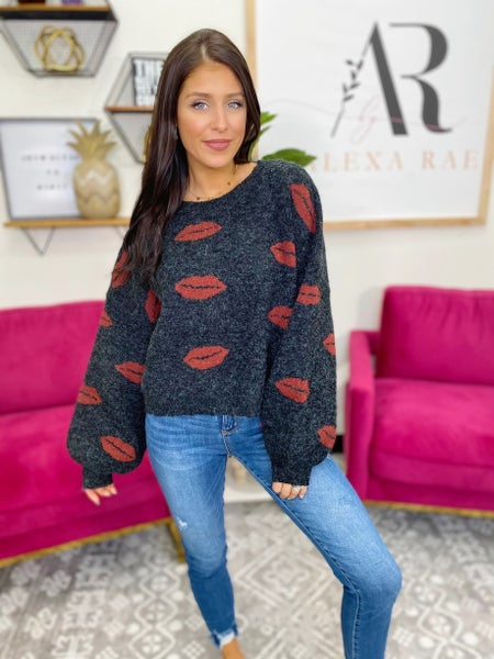 Kissimmee Sweater - 2 Colors!