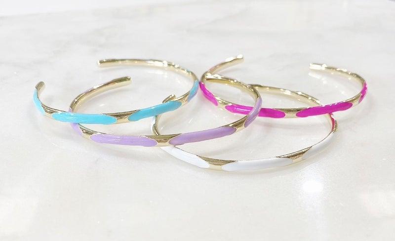 Melania Clara Summer Vibes Bracelet