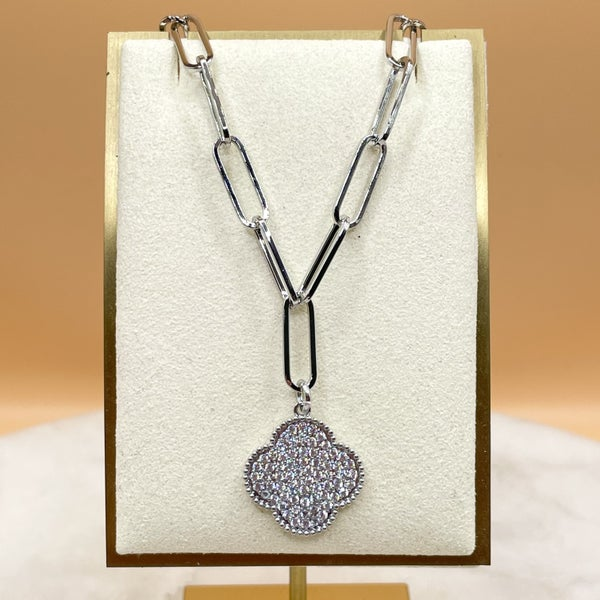 Dreaming of Dublin Necklace