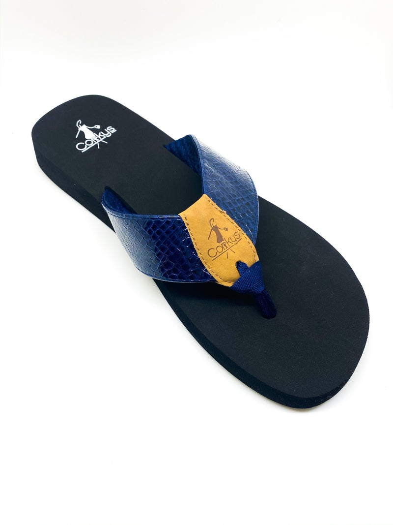Corky's Yummie Sandal- 5 Colors!