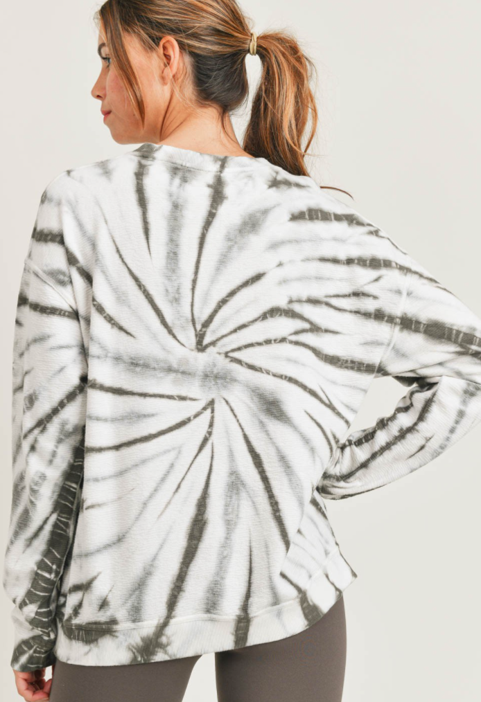Mystic Mirage Pullover - 2 Colors!