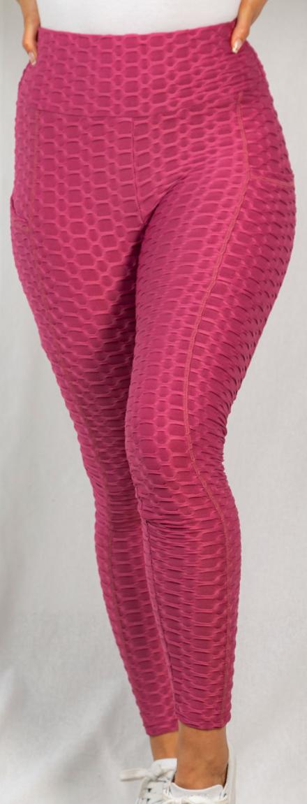 Love Me Love Me TikTok Leggings - 6 Colors!