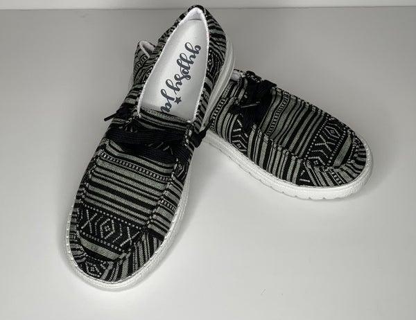 Gypsy Jazz Chaska 2 Shoes