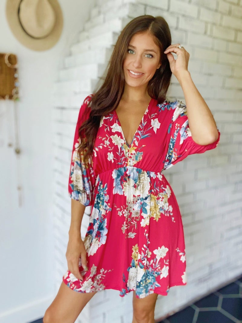 Perfect Fit Dress