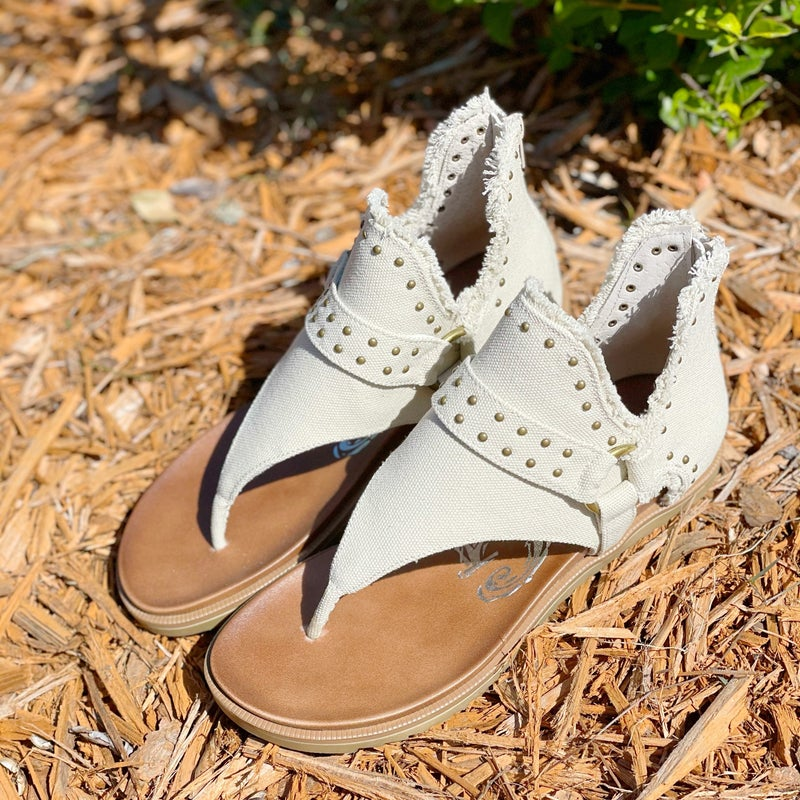 Very G Journey Sandals- 2 Colors!