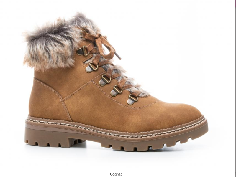 Corky's Challenge Boots - 2 Colors!